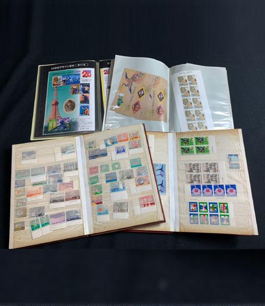 愛知記念切手の査定事例